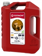 TOTACHI NIRO™ HD SYNTHETIC 5W-40