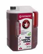 TOTACHI SUPER LONG LIFE COOLANT Red -50C