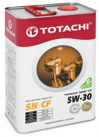 TOTACHI NIRO™  LV SEMI-SYNTHETIC 5W-30
