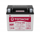 TOTACHI TOTACHI® 12Ah