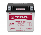 TOTACHI TOTACHI® 16Ah