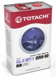 TOTACHI NIRO™  SUPER GEAR  SAE 80W-90, GL-5