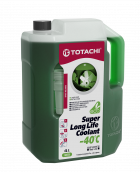 TOTACHI SUPER LONG LIFE COOLANT Green -40C