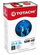 TOTACHI NIRO™  HD SEMI-SYNTHETIC 10W-40