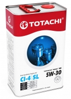 TOTACHI NIRO™  MD SEMI-SYNTHETIC 5W-30