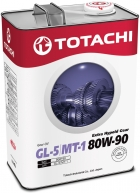 TOTACHI Extra Hypoid Gear 80W-90