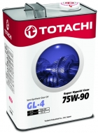 TOTACHI Super Hypoid Gear 75W-90