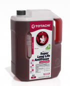 TOTACHI SUPER LONG LIFE ANTIFREEZE Red