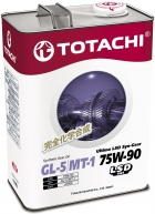 TOTACHI ULTIMA LSD SYN-GEAR 75W-90 GL-5/MT-1 (NEW)