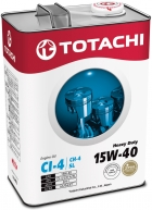 TOTACHI Heavy Duty 15W-40