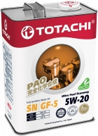 TOTACHI Ultra Fuel Economy SN 5W-20