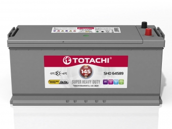 TOTACHI TOTACHI® 145 (Ah) SHD 64589