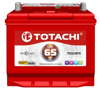 TOTACHI TOTACHI® 65Ah (Korean)