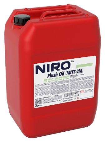 NIRO Flush Oil (МПТ-2М)