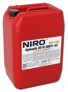 NIRO Hydraulic Oil W (ВМГЗ -45)