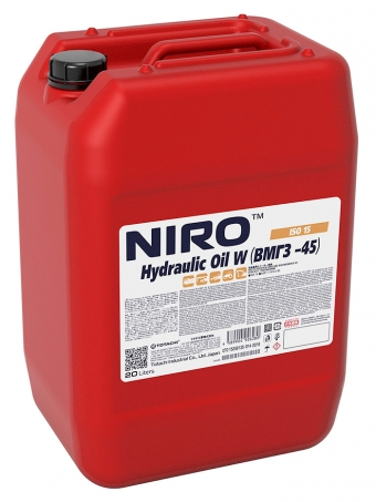 NIRO Hydraulic Oil W (ВМГЗ -45)