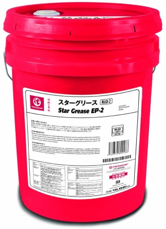 TOTACHI STAR GREASE EP-2