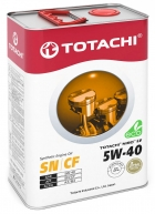 TOTACHI NIRO LV SYNTHETIC 5W-40