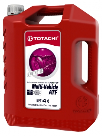 TOTACHI DENTO™ ATF MULTI-VEHICLE