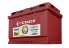 АКБ TOTACHI NIRO 75Ah