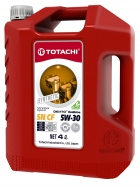 TOTACHI DENTO™ ECODRIVE  SYNTHETIC 5W-30