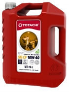 TOTACHI DENTO™ ECO GASOLINE  SEMI-SYNTHETIC 10W-40