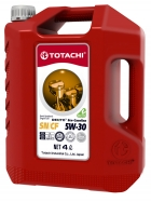 TOTACHI DENTO™ ECO GASOLINE  SEMI-SYNTHETIC 5W-30