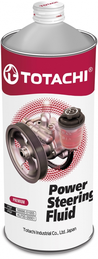 TOTACHI Power Steering Fluid