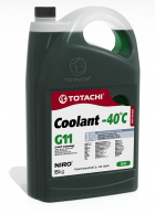 TOTACHI NIRO Coolant Green -40C  G11
