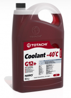 TOTACHI NIRO Coolant Red -40C G12+